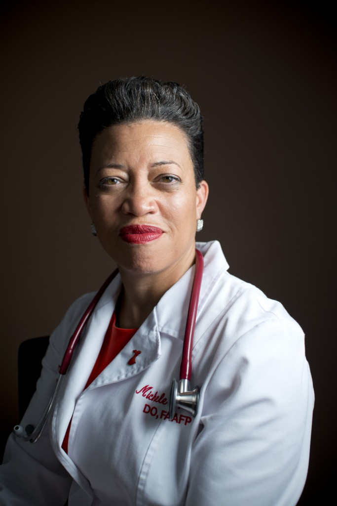 Dr. Michele C. Reed - 090